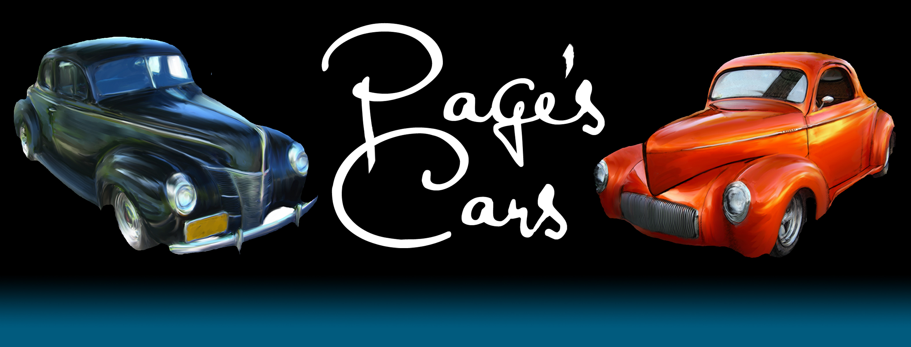 Page's Cars